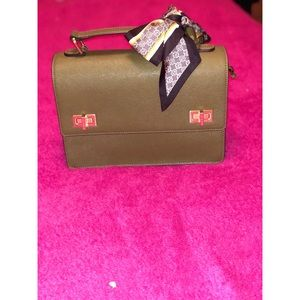 Henri Bendel W 57 School Bag